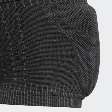 Protège-genoux Primeknit Volleyball Noir Volley-ball
