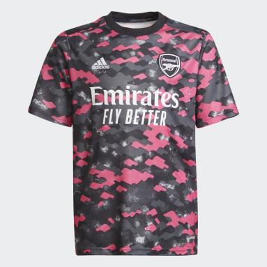 AFC 21 PRESHI Y Różowy