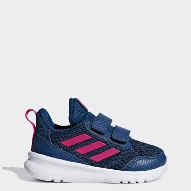 Tenis AltaRun (UNISEX) Azul Niña Running