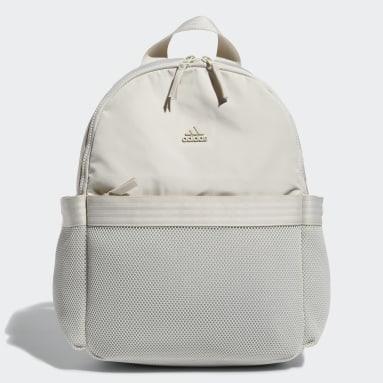 Women's Training Beige VFA Backpack