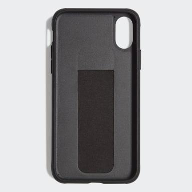 Coque Grip iPhone X Noir Originals