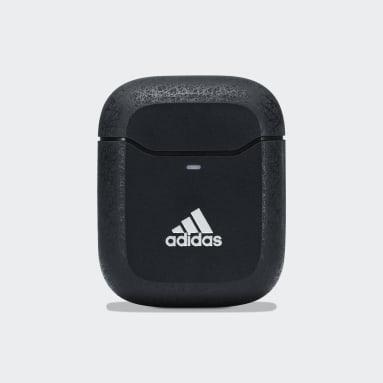Running Grey adidas Z.N.E. 01 True Wireless Earbuds