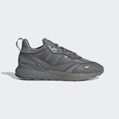 ZX 2K Boost 2.0 Shoes Szary