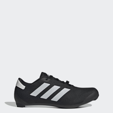 Cycling Black The Road Cycling Shoes