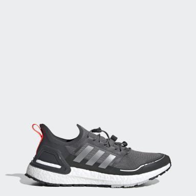 Men's Running Grey Ultraboost WINTER.RDY Shoes