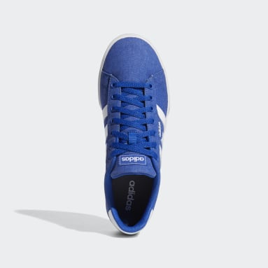 Men's Essentials Blue Daily 3.0 Shoes