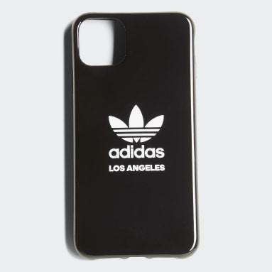 Originals Black Snap Case Los Angeles iPhone 11 Pro Max Black