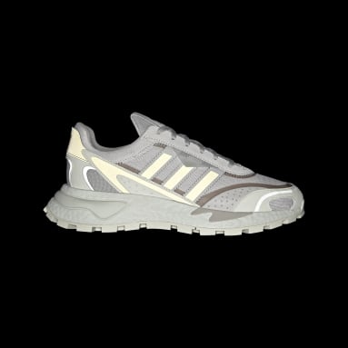 Herr Originals Beige Retropy E9 Shoes