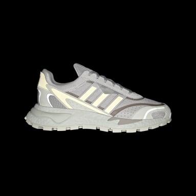 Men's Originals Beige Retropy P9 Shoes