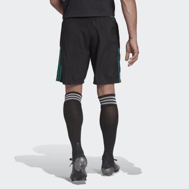 Pantalón corto Celtic FC Tiro Downtime Negro Hombre Fútbol