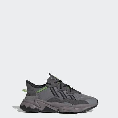 Kids Originals Grey OZWEEGO Shoes