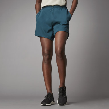 Terra Love French Terry Shorts Turkis