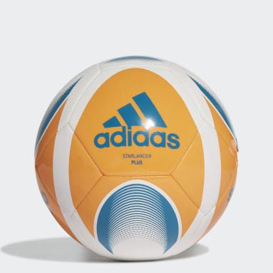 Fotboll Vit Starlancer Plus Ball