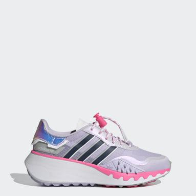 Women Originals Purple Choigo Shoes