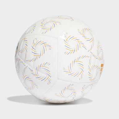 Soccer White Real Madrid Home Club Ball