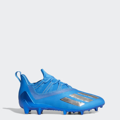 adizero: The Lightest Football Cleats   adidas US