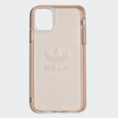 Originals Orange Clear Molded Case iPhone 11 Pro