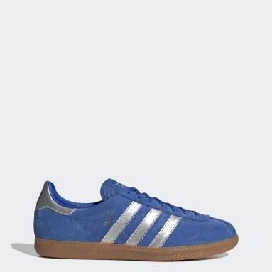 Scarpe Torino Blu Originals