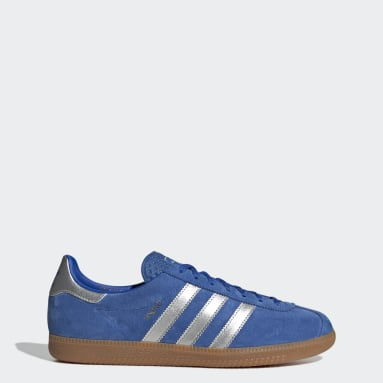 Men Originals Blue Torino Shoes