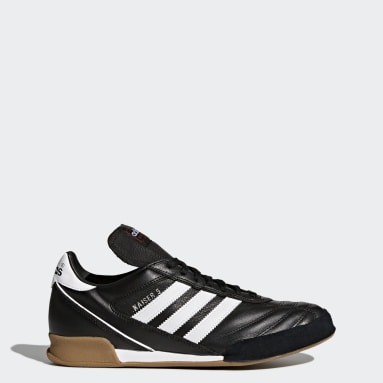 Futsal Black Kaiser 5 Goal Boots