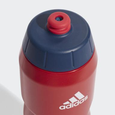 Bidón de agua Arsenal 750 ml Rojo Fútbol