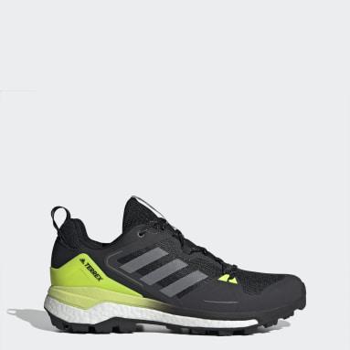 Sapatos de Caminhada Skychaser 2.0 TERREX Preto TERREX