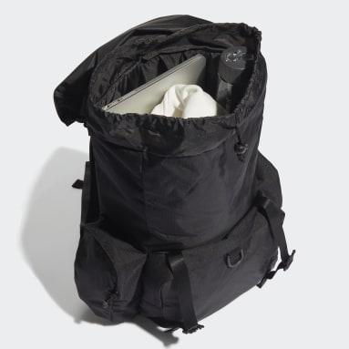 Training Black Classic Next Generation Athlete Backpack