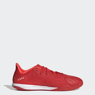 Futsal Rød Copa Sense.1 Indoor Sala støvler