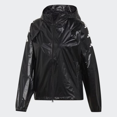 W Pck WND J Ai Negro Mujer Sportswear
