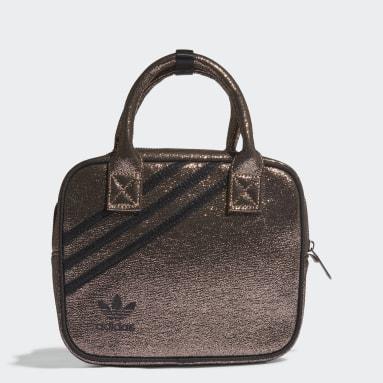 Women Originals Gold Bag