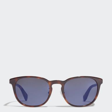 Originals Sunglasses OR0042-H Pomarańczowy