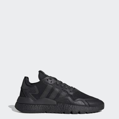 Nite Jogger Shoes Czerń