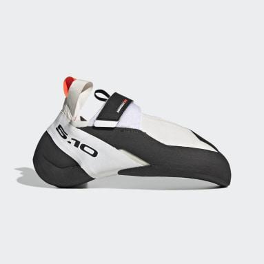Zapatillas de Escalada Five Ten Hiangle Pro Tokio Competition Blanco Hombre TERREX
