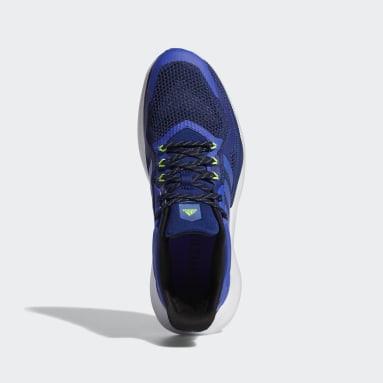 Tenis Alphatorsion 2.0 Azul Hombre Running