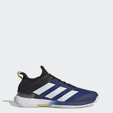 Sapatos de Ténis Adizero Ubersonic 4 Preto Ténis