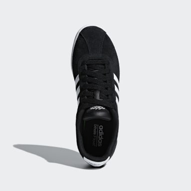 Dames Sportswear Zwart Courtset Schoenen
