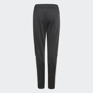 Youth 8-16 Years Originals Black adidas SPRT Tracksuit Bottoms