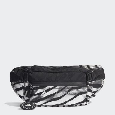 Women Training Black adidas by Stella McCartney Bum Bag
