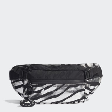 черный Сумка на пояс adidas by Stella McCartney