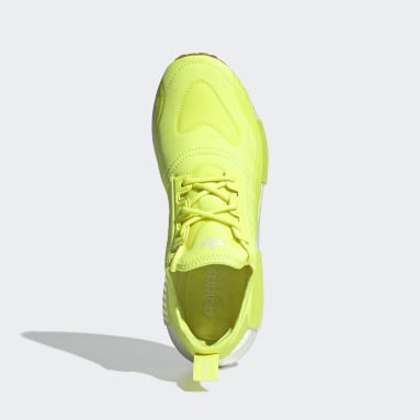 Originals Yellow NMD_R1 Shoes