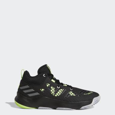 Chaussure Pro N3XT 2021 Noir Basketball