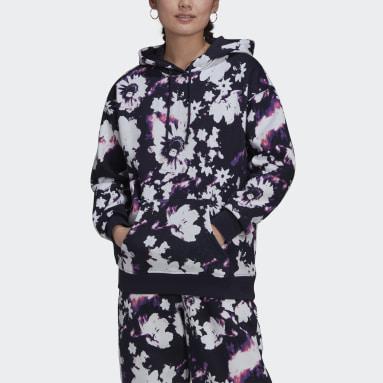 Women's Originals Multicolor Hoodie