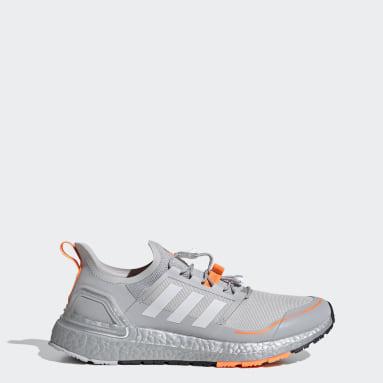 Chaussure Ultraboost WINTER.RDY Gris Hommes Running