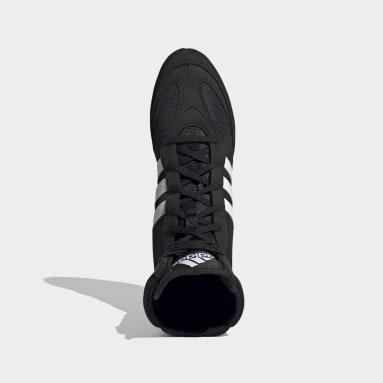 Chaussure Box Hog 2.0 Noir Boxe