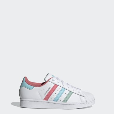 Kids Shoes Up to 50% Off Sale and Clearance | adidas US