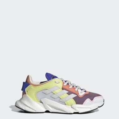 ผู้หญิง วิ่ง สีชมพู รองเท้า Karlie Kloss X9000