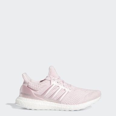 Kvinder Løb Pink ULTRABOOST 5.0 DNA W