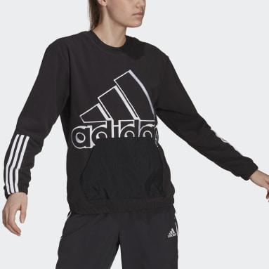 Women's Hoodies & Sweatshirts   adidas US