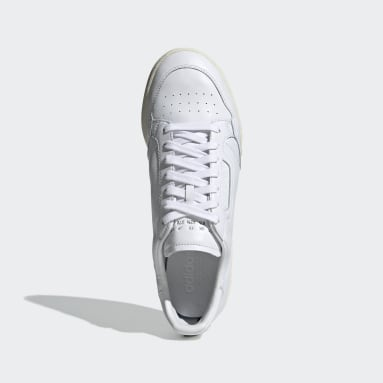 Tenis Continental 80 Blanco Hombre Originals