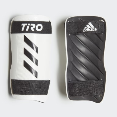 Parastinchi Tiro Training Nero Calcio